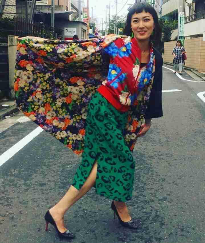 板谷由夏さんのことが好きな人