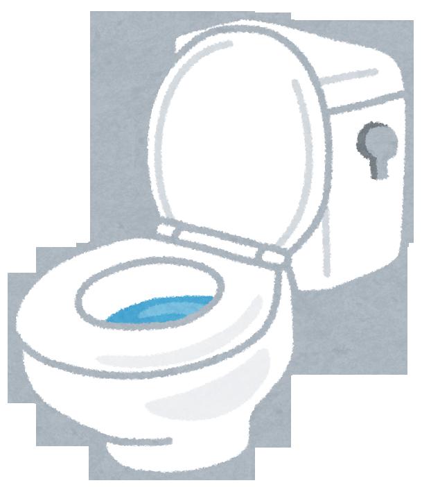 猛烈にお腹が痛くてトイレに篭ってる時の孤独感は異常