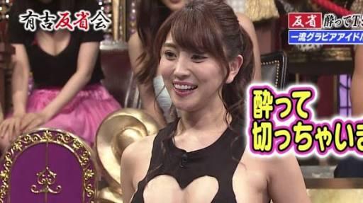 中村昌也、グラビアアイドル森咲智美と熱愛!矢口真里との離婚から4年…新しい恋見つけた