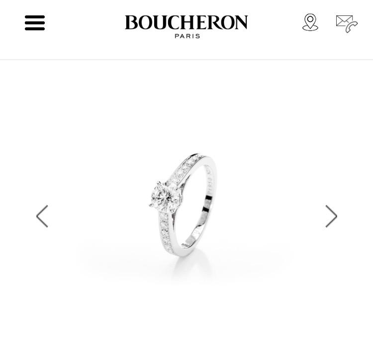 婚約指輪のおすすめありますか?