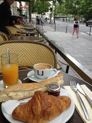 パリのおすすめなど教えて下さい!