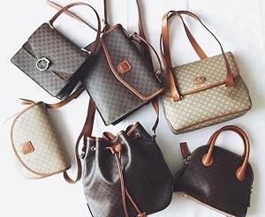 お金があったら買いたい憧れバッグ