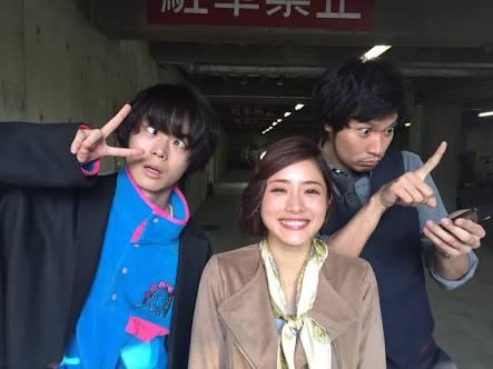 ドラマ『地味にスゴイ!校閲ガール・河野悦子』見てた人!