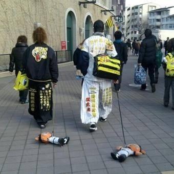 阪神ファンが『カープ女子』の観戦マナーに激怒 「強いと何してもエエわけやない」