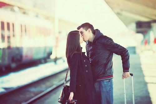 遠距離恋愛の秘訣