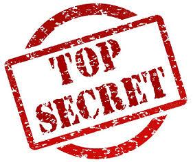 秘密主義の人