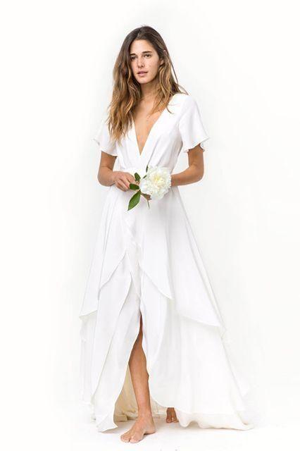 ウェディングドレスの画像があつまるトピ