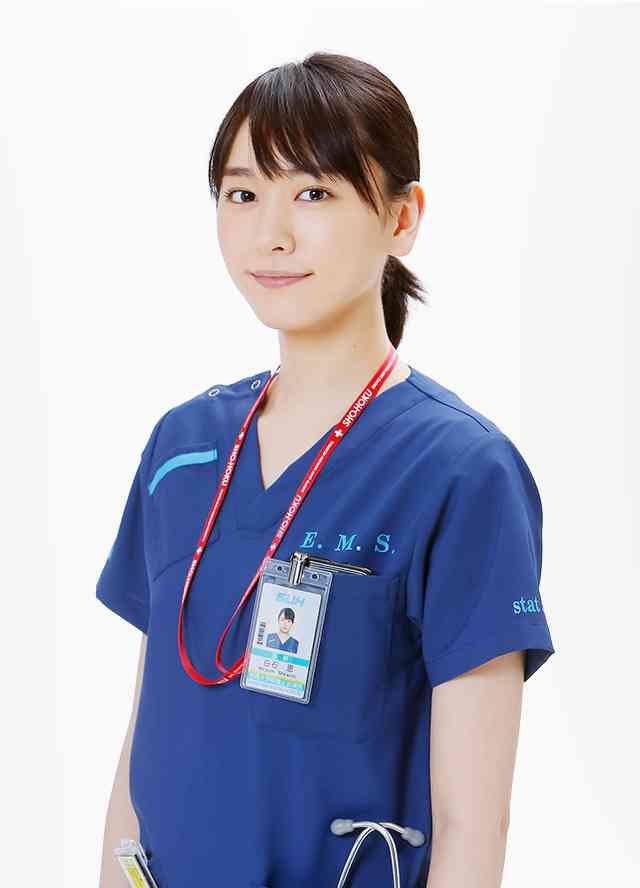 【実況・感想】コード・ブルー-ドクターヘリ緊急救命-THE THIRD SEASON 8話