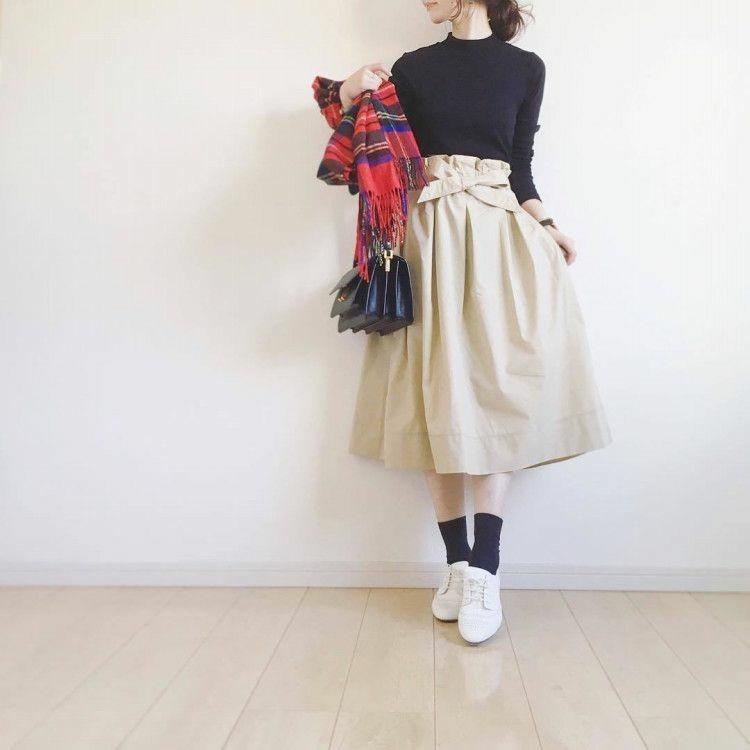 コーディネートを相談しよう【2017秋】