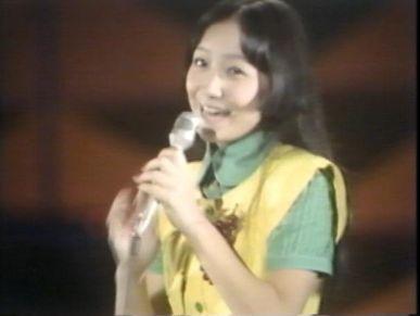 70年代アイドルを語ろう