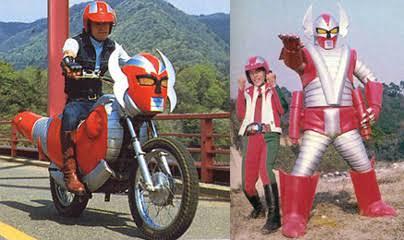バイク持ってる方!持ってた方!