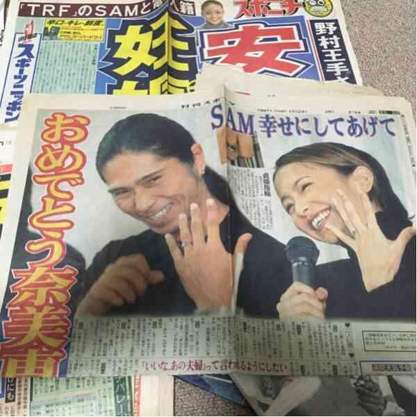 武井咲&TAKAHIRO、結婚で場外乱闘!! LDHが「ただでは済まさない」と一部マスコミに激怒
