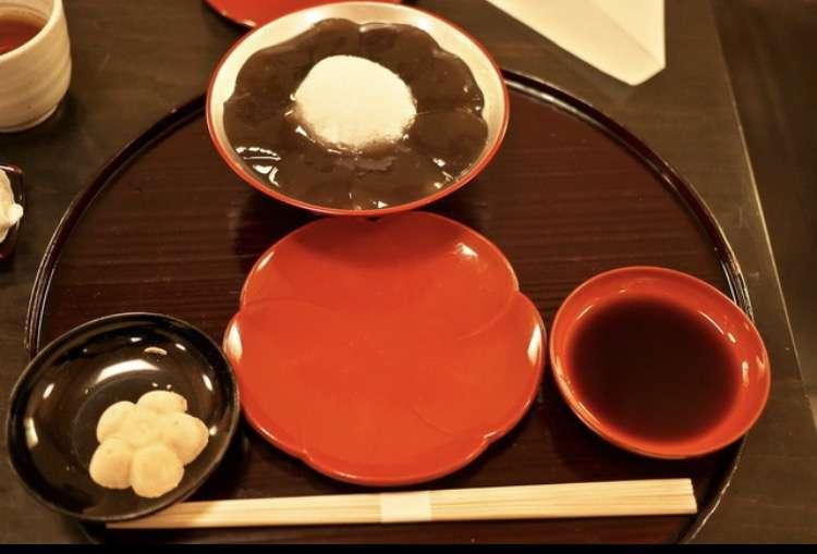 京都 オススメのグルメ、 観光