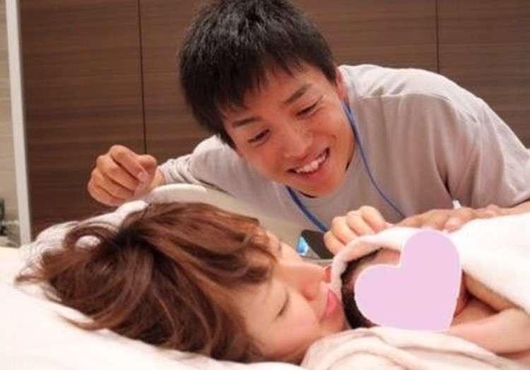 紺野あさ美元アナが第1子女児出産 日ハム杉浦稔大投手パパに「さらに精進を」