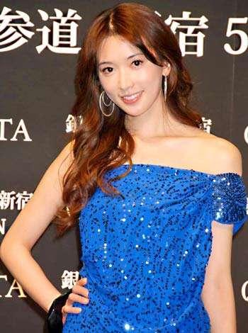 変わらぬ美しさに絶賛 42歳になった台湾美女リン・チーリン(林志玲)に「パーフェクトな女神」「スタイル良すぎ」の声