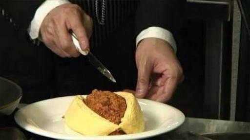 【ネタトピ】もしもジャニーズがレストランを作ったら