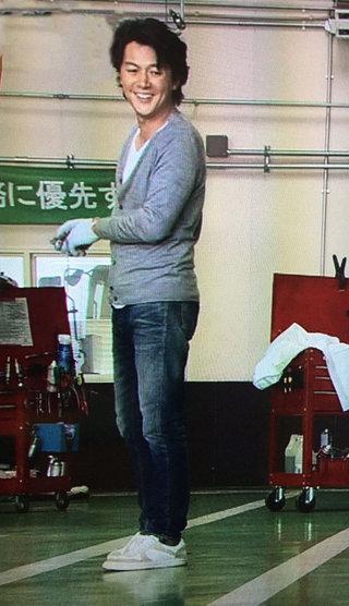 福山雅治 ライブでの服装であってはならないミス