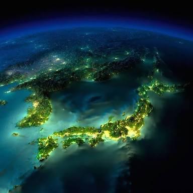 色んな地球が見たい