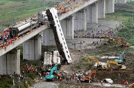 もはや技術大国、中国で時速4000km高速飛行列車の研究開始