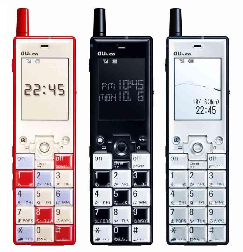 昔の携帯どうしてますか?