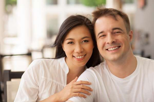 国際結婚…積極的に考えますか?