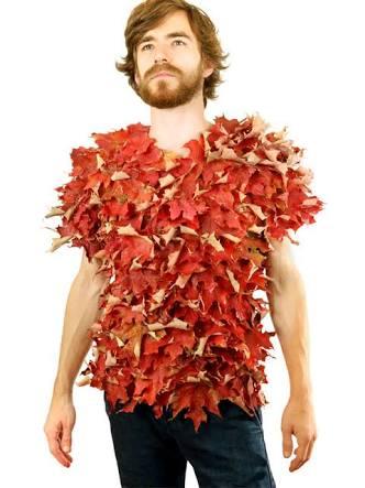 秋色の服を着た芸能人の画像を貼るトピ