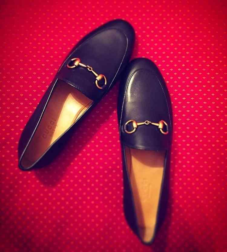 今年の秋冬履きたい靴♪