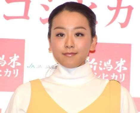 浅田真央、27歳の誕生日に抱負を語る テーマは「走り抜きたい」