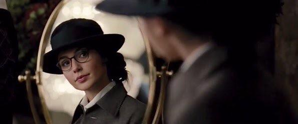 映画『ワンダーウーマン』の予告が絶不評…「ダサさに身が震える」
