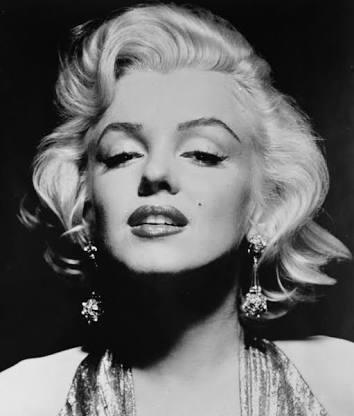 マリリン・モンローが好きな人!