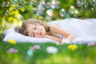 育児中、イライラした気分を落ち着かせる方法