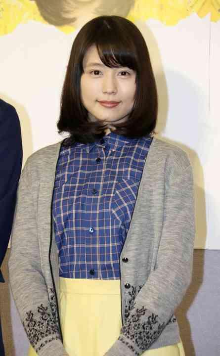 有村架純や羽田美智子ら「ひよっこ」美女5人