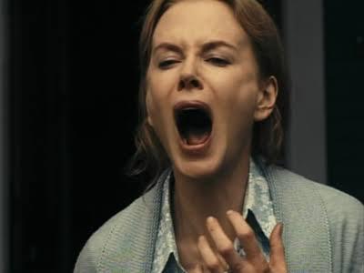 ニコール・キッドマン「エミー賞」授賞式でわがまま放題