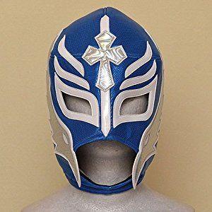 マスクをつけての接客