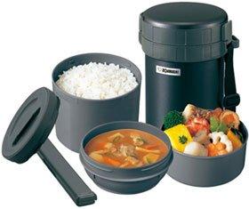 オフィスでもホカホカご飯!弁当箱みたいな炊飯器「ハンディ炊飯器」が発売