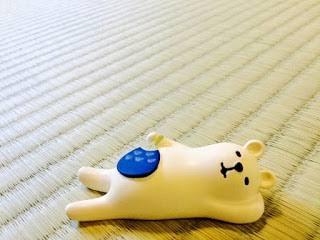 週の真ん中!寝れない人の為の雑談トピ☆