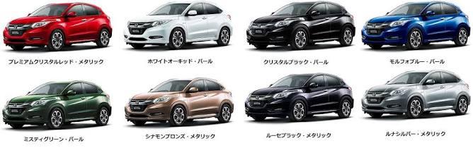 車の色は気にしますか?