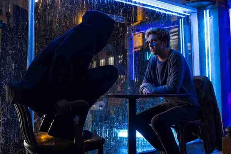ハリウッド版『デスノート』監督、原作ファンから殺害予告が届きツイッターアカウントを閉鎖へ