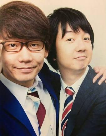 三四郎が好きな人集まれ〜!