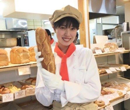 パン屋さんで働きたい!