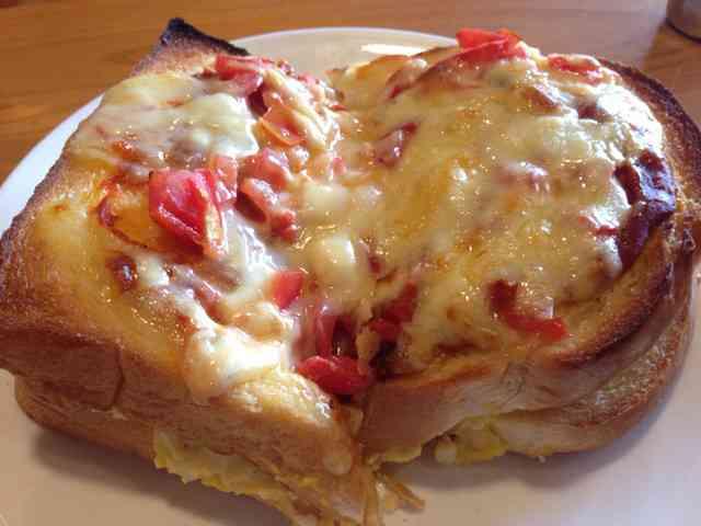 チーズ好きが集うトピ