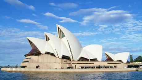 世界各国の建造物が見たい