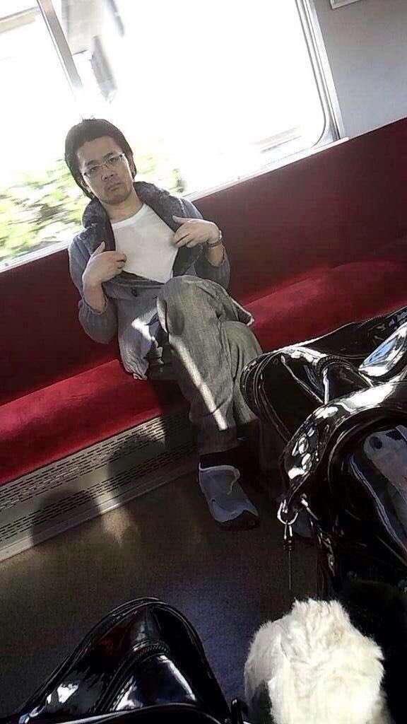 電車・バスでの忘れられない出来事