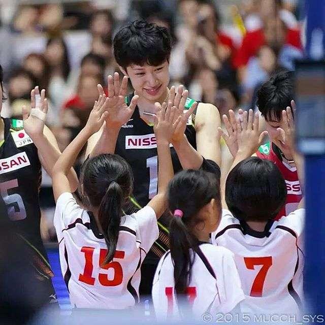 【実況・感想】 グラチャンバレー2017 女子 日本vs韓国