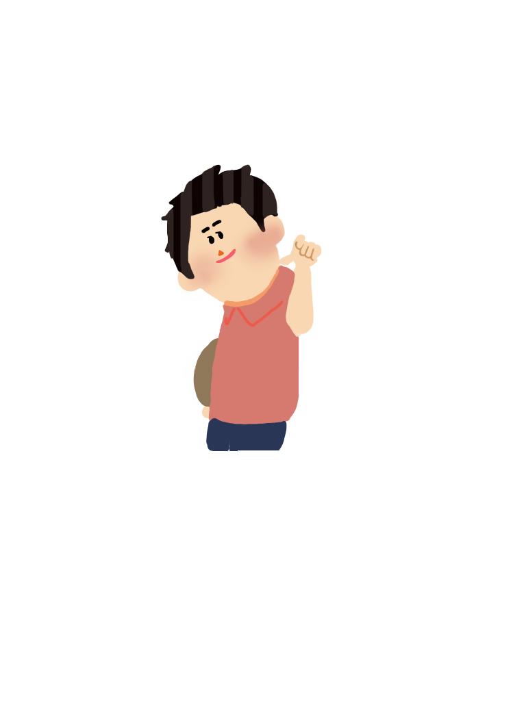 【お絵かき】芸能人をいらすとや風に描いてみるトピ part2