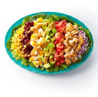 好きなサラダのレシピ♪
