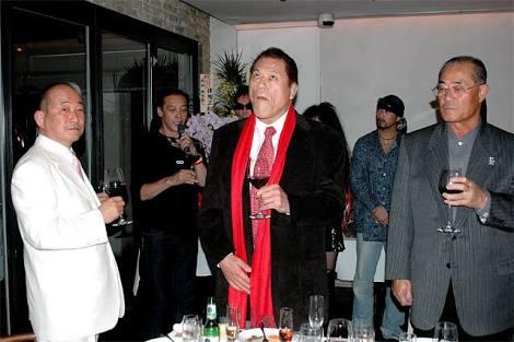 アントニオ猪木議員が7日から北朝鮮へ…建国記念日の式典に出席予定