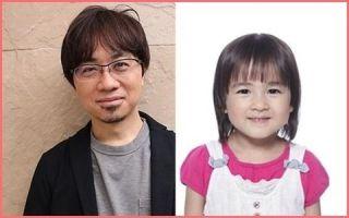 日本の有名人の子供の画像