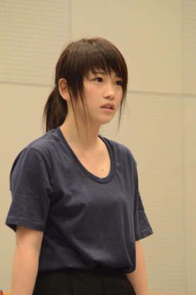 川栄李奈、初主演作『恋のしずく』来年公開へ 共演に劇団EXILEの小野塚勇人ら
