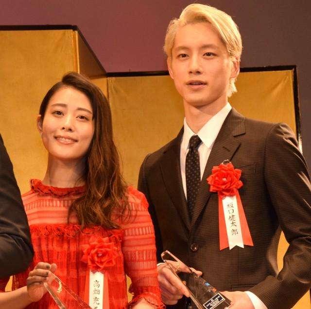 高畑充希主演「過保護のカホコ」最終回14.0%!自己最高で有終の美